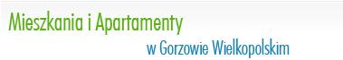 nowe mieszkania i apartamenty w Gorzowie Wielkopolskim